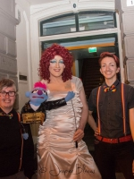 1 Dollhouse Queerparty Willemeen in Arnhem (Medium)