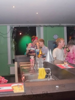 20 Dollhouse Queerparty Willemeen in Arnhem (Medium)