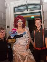 1 Dollhouse Queerparty Willemeen in Arnhem (Medium)