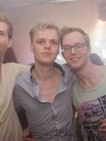 14 Dollhouse Queerparty Willemeen in Arnhem (Medium)