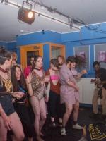 19 Dollhouse Queerparty Willemeen in Arnhem (Medium)