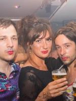 23 Dollhouse Queerparty Willemeen in Arnhem (Medium)