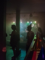 3 Dollhouse Queerparty Willemeen in Arnhem (Medium)