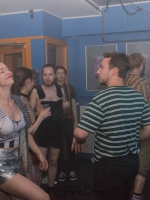 9 Dollhouse Queerparty Willemeen in Arnhem (Medium)