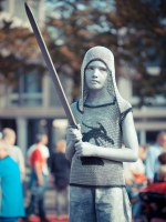 World Statues Festival 2014