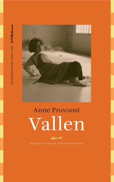Anne Provoost - Vallen