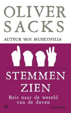 Sacks - Stemmen zien