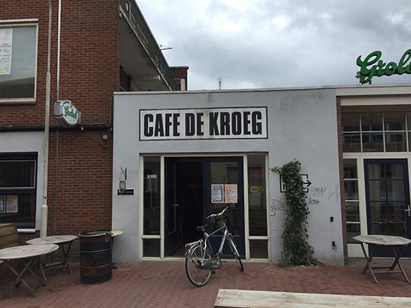 cafedekroeg