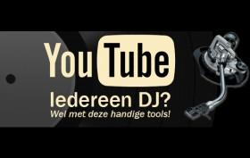 youtubedj slide