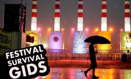 festival survival slide 1