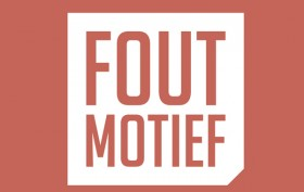 fout motief head