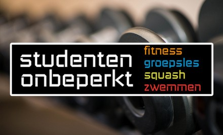 Studentensportkaart Arnhem