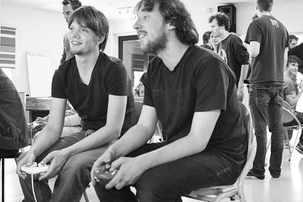 Smash Bros 1