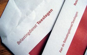 belanstingdienst toeslagen brieven