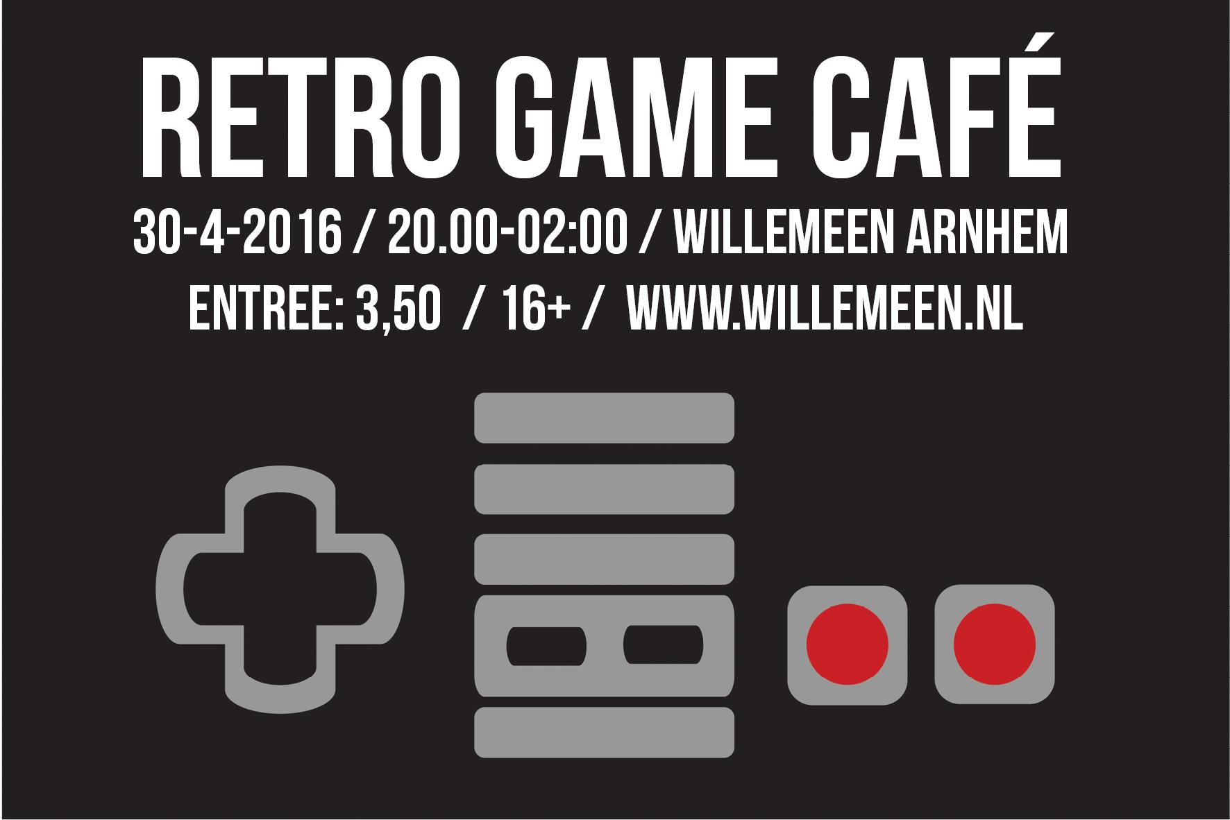 Game Café Arnhem