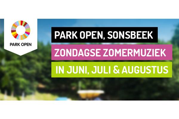 Park Open 2016 header