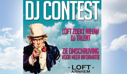 loftarnhem dj contest
