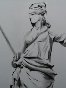 justice gelijkheid
