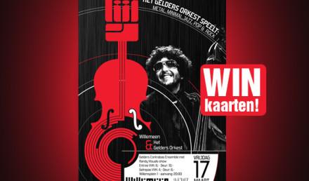 Gelders Orkest prijsvraag