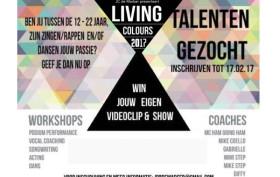 Living Colours Madser 2017