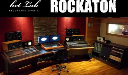 Studio Het Lab Rockaton