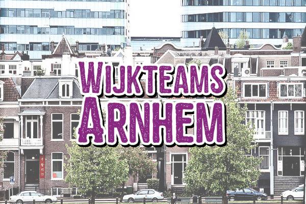 Wijkteams Arnhem