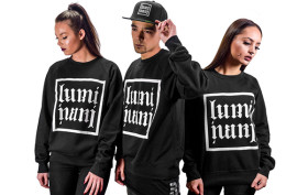 Luminari clothing
