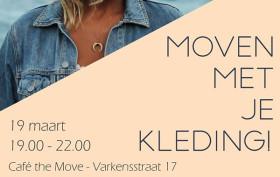 Moven met je kleding Arnhem