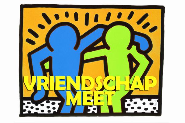 Vriendschap MEET All of Me Arnhem