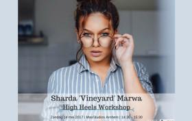 MaxStudios Arnhem High Heels Workshop