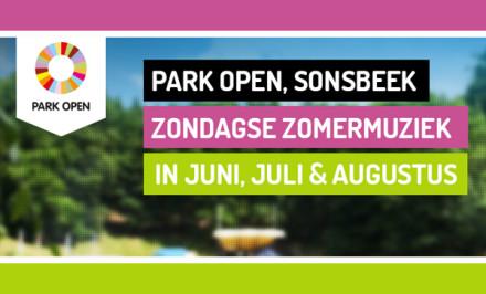 Park Open 2017 Arnhem