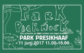 Park Picknick Presikhaaf