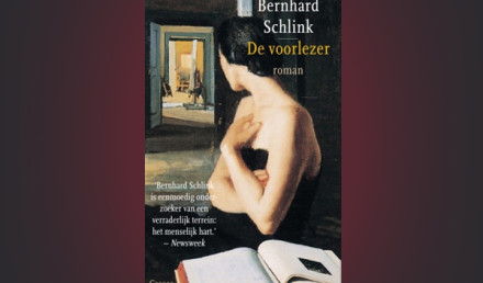 Bernard Schlink - De Voorlezer recensie