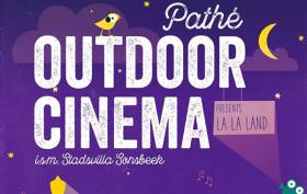 Outdoor Cinema Sonsbeek