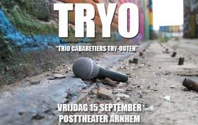 TRYO Posttheater Arnhem