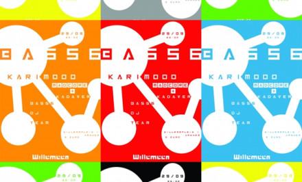 Bass6 Willemeen