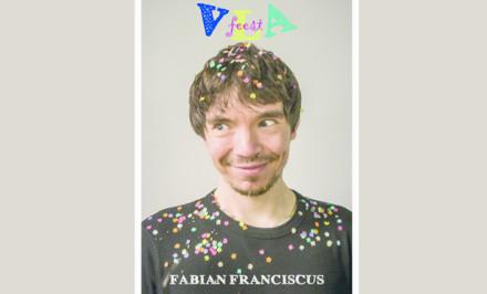 Fabian Franciscus Vla Posttheater