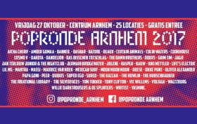 Popronde Arnhem 2017