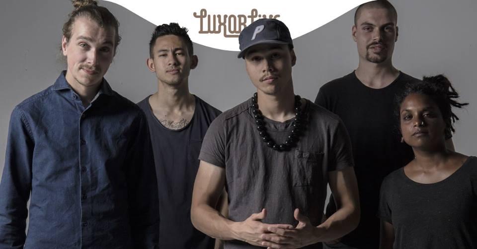 Potential Criminal Luxor Live release