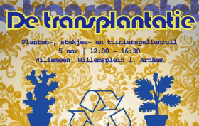 Transplantatie Willemeen 5 november