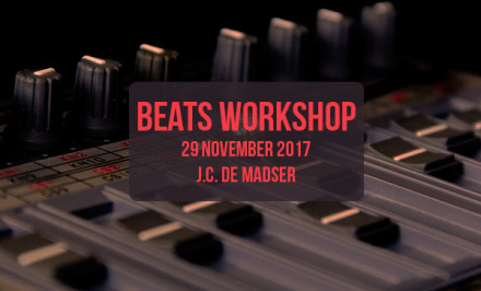 Beats Workshop Madser