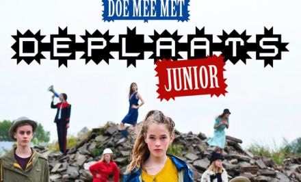 De Plaats Junior