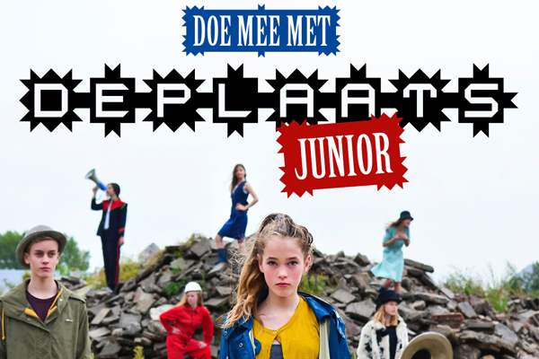 De Plaats Junior
