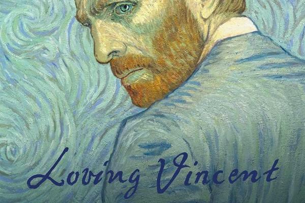 Loving Vincent recensie