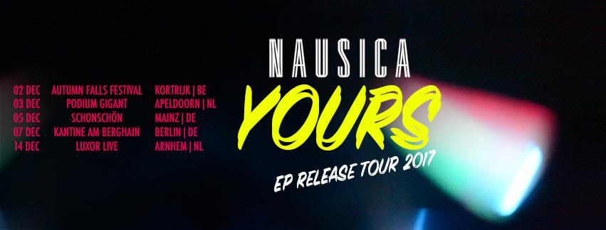 Nausica Yours