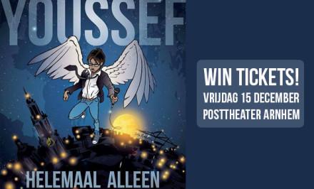 Youssef Posttheater Winactie