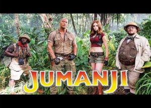 week 5 jumanji tekst edit
