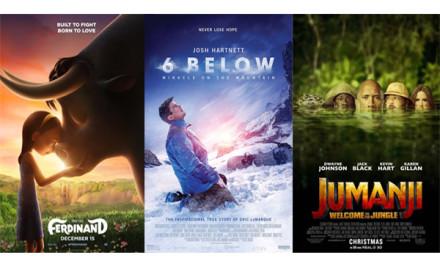 week 5 nieuwste films bioscoop arnhem