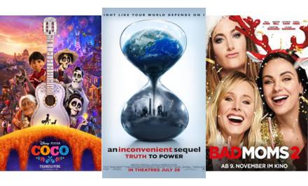 week 6 nieuwste bioscoop films arnhem