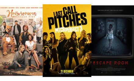 week 7 new movies